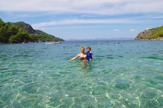 Hillside Beach Club Fethiye-Dalaman Turkey holidays for kids