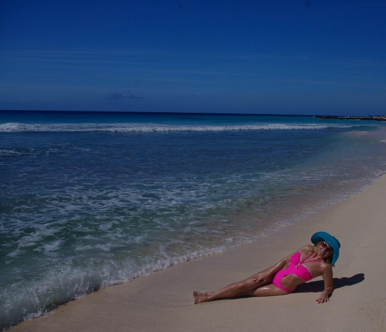 Caribbean babymoon: Barbados