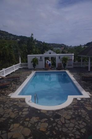 The Grenadines: St Vincent