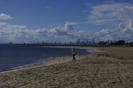 7 days in Melbourne - the Coast