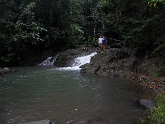 Chaudiere pool