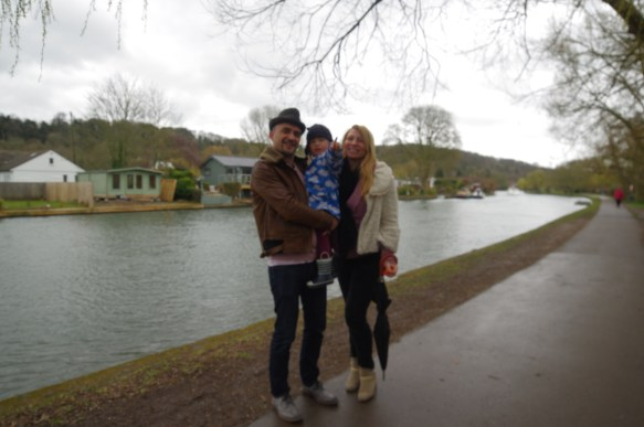 7 countryside trips from London: Henley Rowing Museum