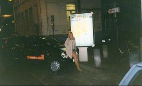 Me & my easycar-Lille