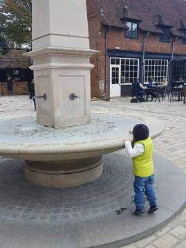 7 countryside trips from London: Hatfield House