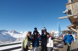 Fantastic things to do in Tignes with kids or without