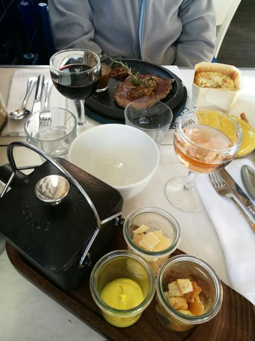 best restaurants Val d Isere
