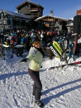 Apres ski Tignes La Folie Douse Val d Isere