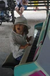 Paris with kids: Jardin d'Acclimatation