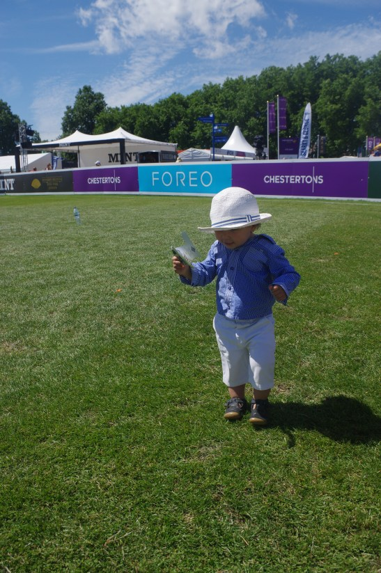 Polo in the Park 2018 - best days out in London