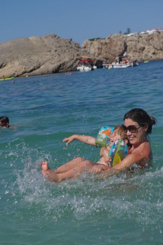 Menorca with kids: Menorca like a local