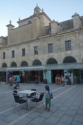 Best restaurants in Menorca with kids