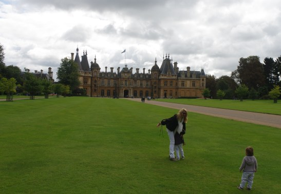 Waddesdon Manor National Trust
