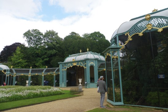 Best day trips out of London: Waddesdon Manor with kids