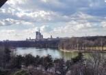 A week in Bucharest