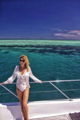 Best places to swim with wild dolphins: Fiji