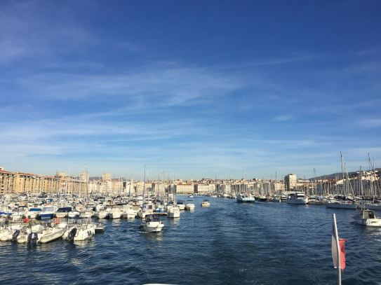 Provence with kids Marseille - day trips from Aix en Provence
