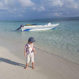 Angsana Velavaru beach