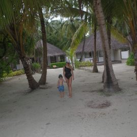 Maldives with kids - Maldives luxury holidays