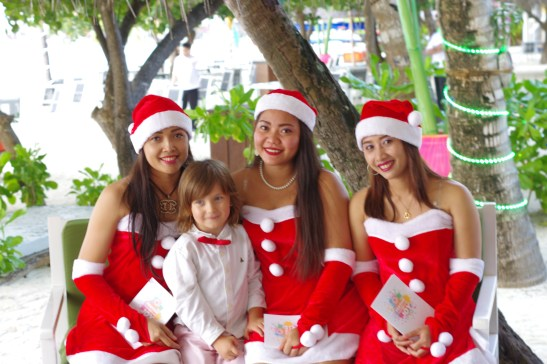 best Christmas holiday destinations for families