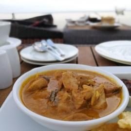 Angsana Velavaru Maldives - beachbar easy dining