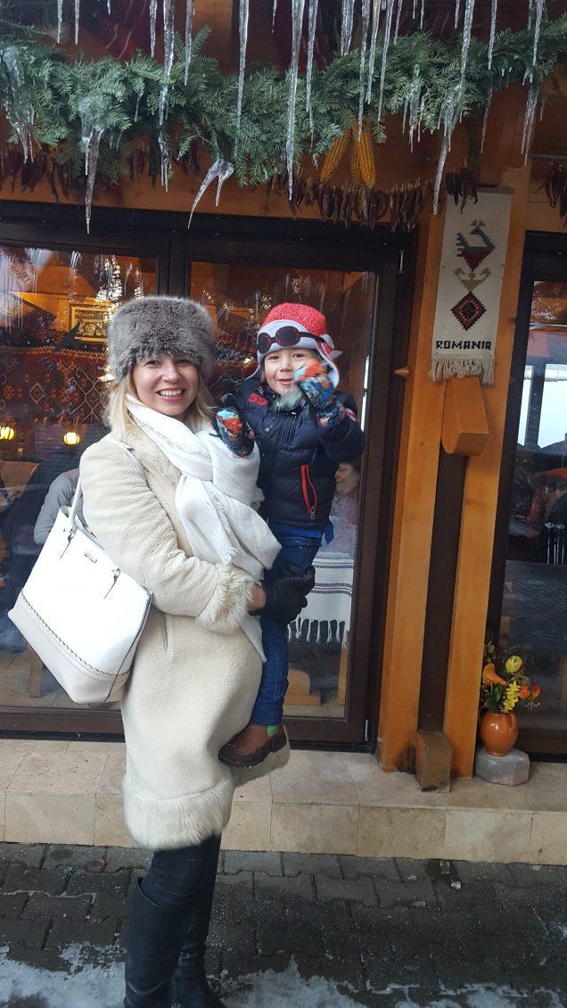 Poiana Brasov restaurants