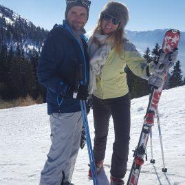 Poiana Brasov skiing, Postavaru