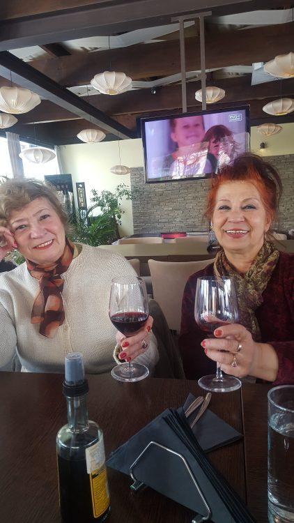 Brasov Livada restaurant