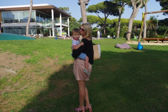 Martinhal Portugal: Cascais kidsclub: child friendly hotels in Portugal