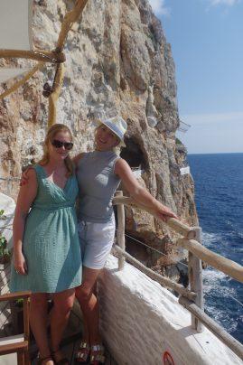 Menorca guide: Cova d'en Xoroi