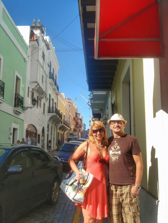 Best Caribbean islands for colonial charm: Puerto Rico