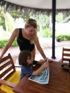 Very short stories for children: Scoop Magazine UK goes to Maldives