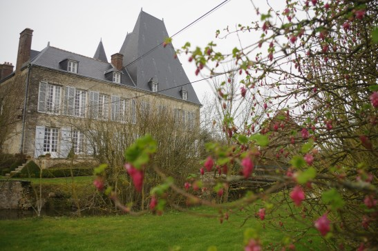 Chateau de Villiers Essay, Lower Normandy