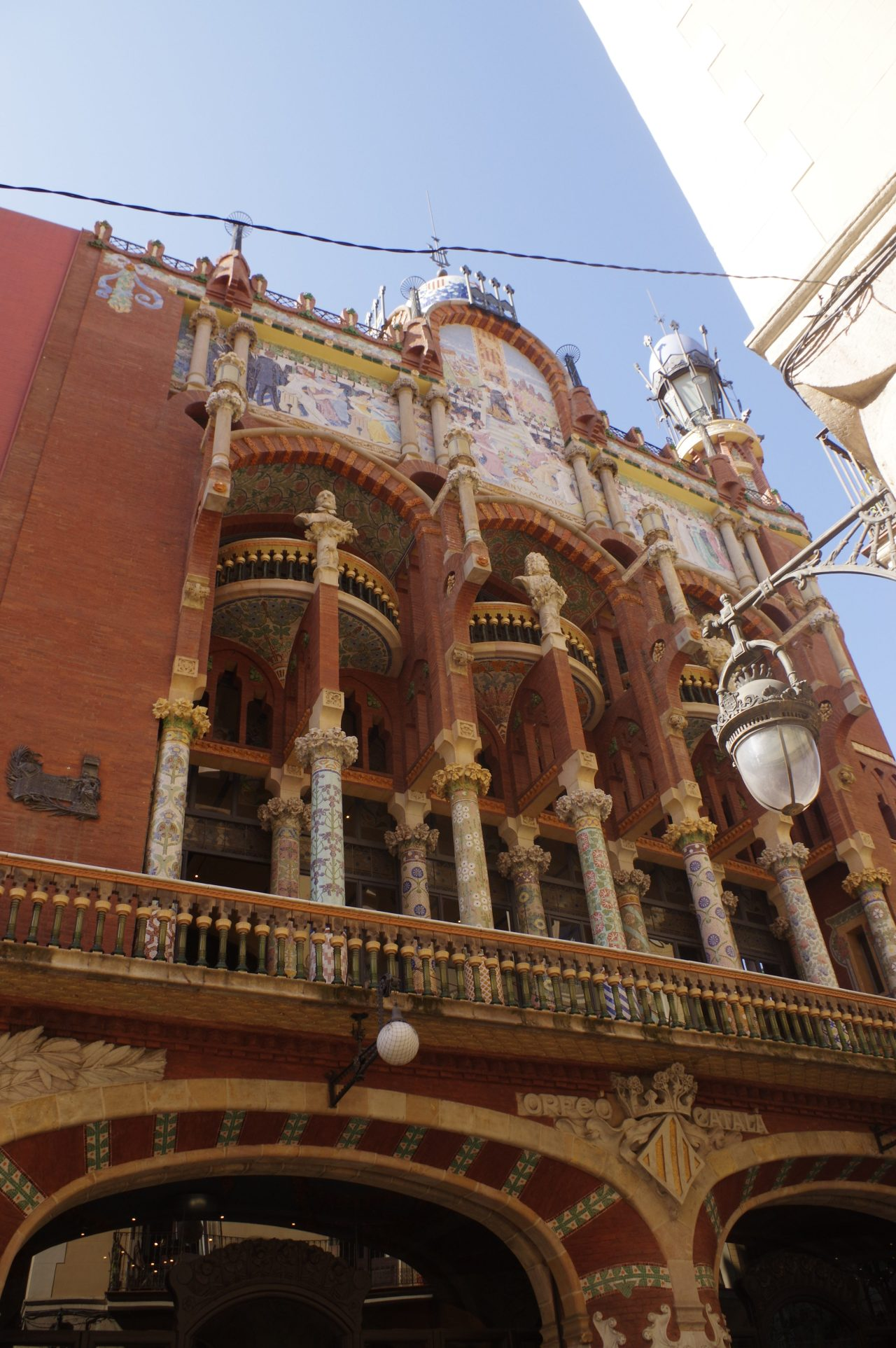 Things to see and do in Barcelona: