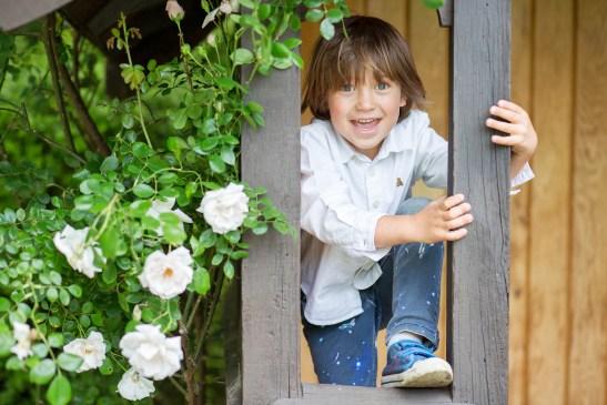 Photoshoot with Veruschka, best family photographer London