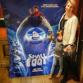 SmallFoot & Esprit Ski @ Soho Hotel