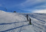 luxury family ski holidays with childcare : Courchevel 1650