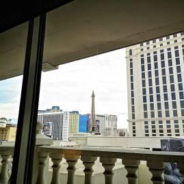 Nobu Vegas