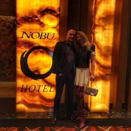 Nobu Vegas hotel