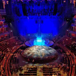 Totem Cirque du Soleil review