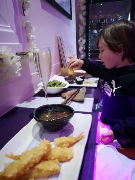 Sakurado - Japanese restaurant in South Kensington