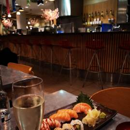 Sushi & Robata by Genji Kensington
