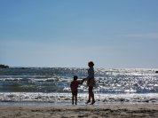 Tel Aviv seaside