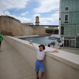 Luxury holidays in Marseille with kids