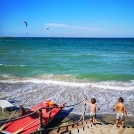 Guna Beach Bar Puglia
