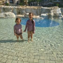 Columbia Beach Resort Cyprus for kids
