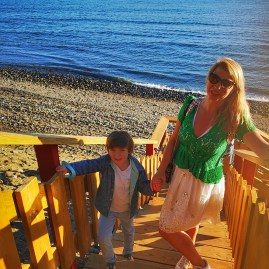 Estepona with kids - luxury holiday Costa del Sol