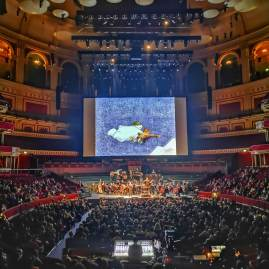 Best of Kensington with kids - Royal Albert Hall