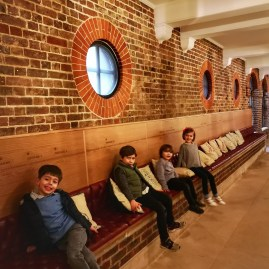 Chelsea for kids - Kensington Palace
