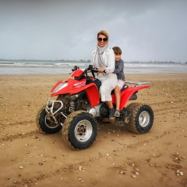 things to do in Essaouira : quads