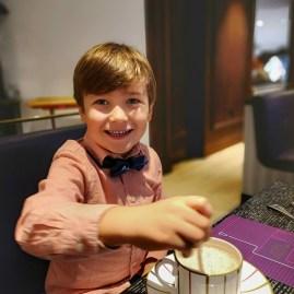 Best of Children Afternoon Tea London